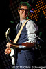 Mayer Hawthorne @ Majestic Theatre, Detroit, MI - 09-26-11