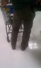 Wrangler butt at Wally World (rocky_204) Tags: male butt wrangler