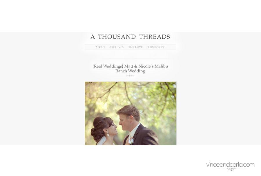 A Thousand Threads