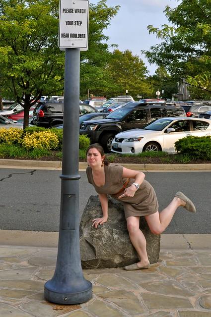 Boulder Incident