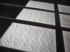 WLDCT Letterpress Cards