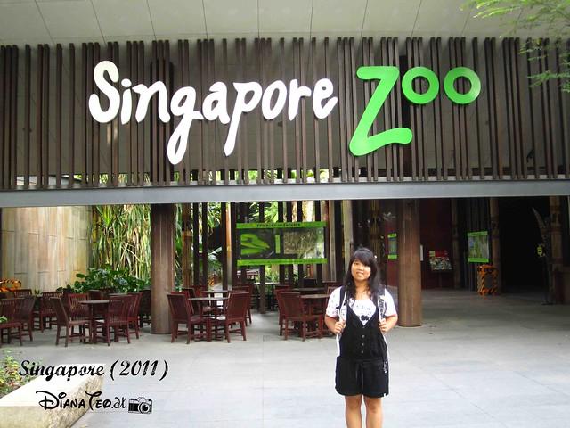 Singapore 06 - Singapore Zoo