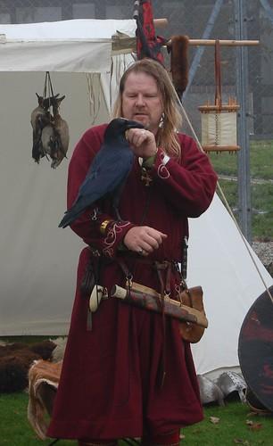 Viking & Raven