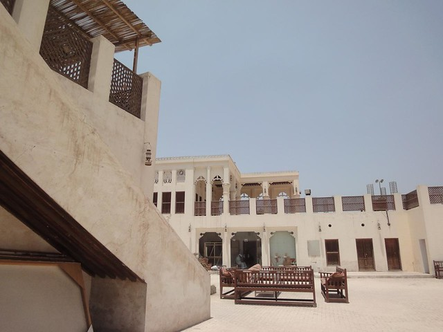 Sociedade de Belas Artes dos Emirados Sharjah EAU