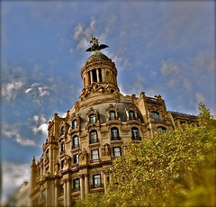 barcelona architecture (ggl0908) Tags: ringexcellence musictomyeyeslevel1