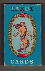 TAROT CARDS (Pagan555) Tags: tarot fortunetelling tarotcards riderwaite waddingtons