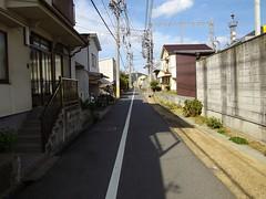 井笠鉄道跡 #4