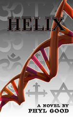 "Final cover of ""Helix"""