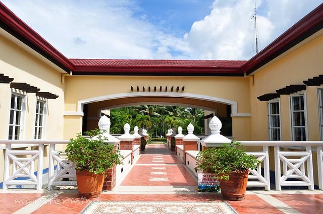 Puerto Del Sol Resort (1)