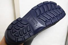 クロックスの長靴 georgie II