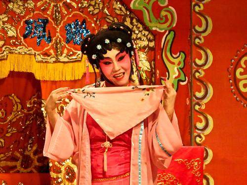 IMG_1010 Chinese opera , 广东大戏