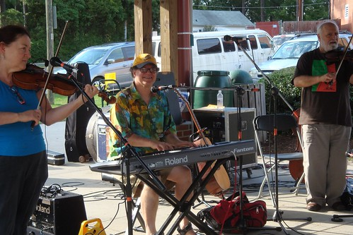 Carrboro Music Fest 2011