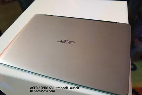 ACER ASPIRE S3 Ultrabook Launch-5