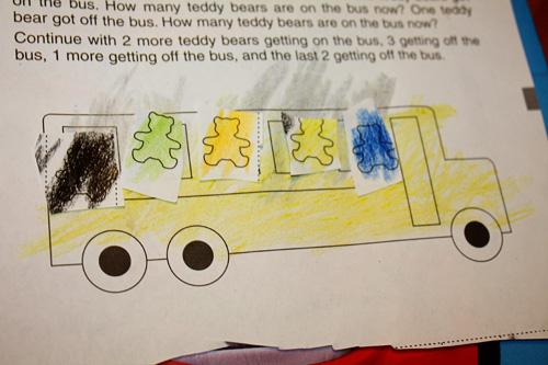 bears-on-bus