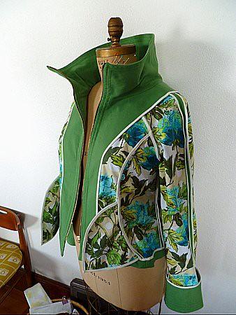 inside--Upline Jacket