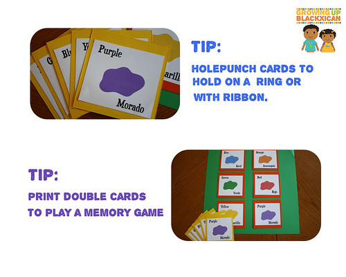 tips for cards
