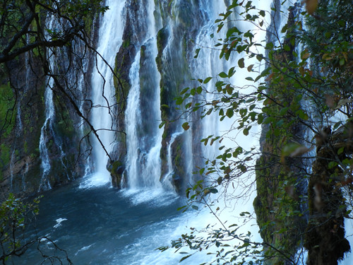 Burney Falls _ 5605