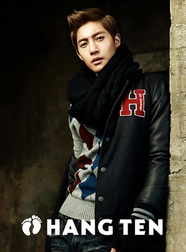 Kim Hyun Joong Fall / Winter 2011 Collection