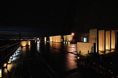 Entrance (halfrain) Tags: city bridge japan coast town seaside sigma 1020mm merrill foveon akashikaikyobridge sigma1020mm 10mm  sd1 pearlbridge akashikaikyo  sigma1020mmf35 maikopark  sigma102035 sd1merrill