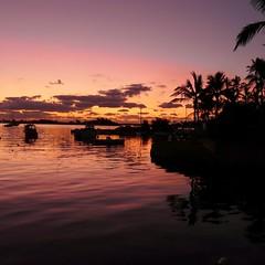 Sunrise: Bermuda