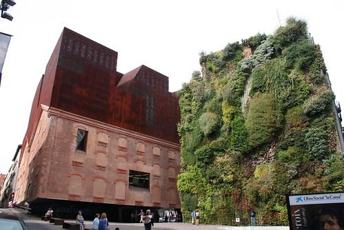 Thumbnail from CaixaForum Madrid