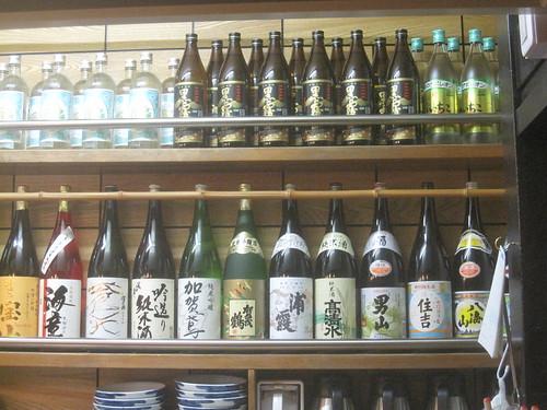 酒@たばた(練馬)