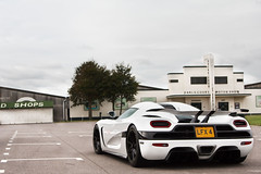 'Egg. (Alex Penfold) Tags: auto camera white cars alex sports car sport mobile canon photography eos photo cool flickr image awesome flash picture super spot peter exotic photograph spotted hyper supercar goodwood spotting exotica sportscar koenigsegg sportscars supercars penfold spotter 2011 saywell hypercar 60d hypercars agera alexpenfold