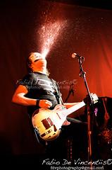 Tre Allegri Ragazzi Morti (FDV Music Photography - www.pugliarock.it) Tags: parco agosto tre gallipoli lecce ragazzi gondar morti 2011 allegri tarm