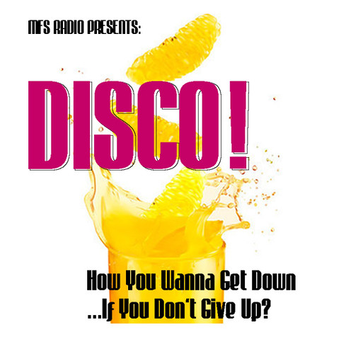 JR - Let's Go Disco