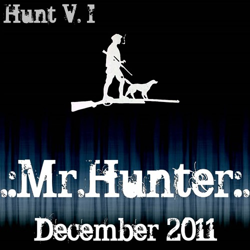 mr hunter poster Vi