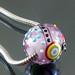 Charm bead : Charm