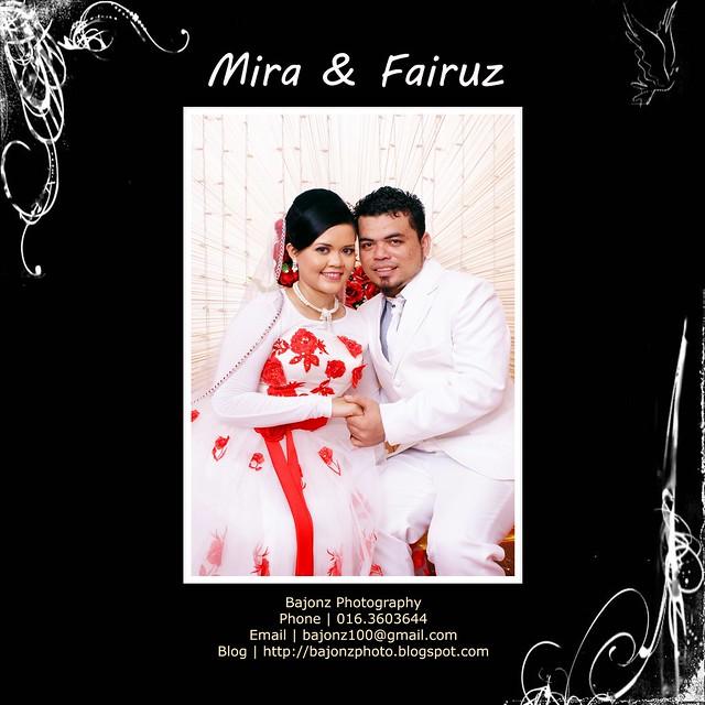 Mira & Fairuz