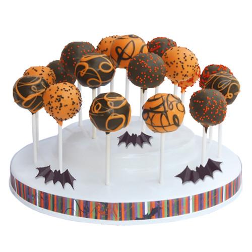 Halloween Cake Pop Stand