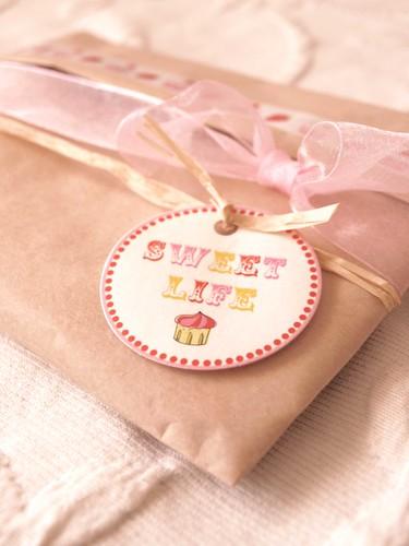 sweet life tag