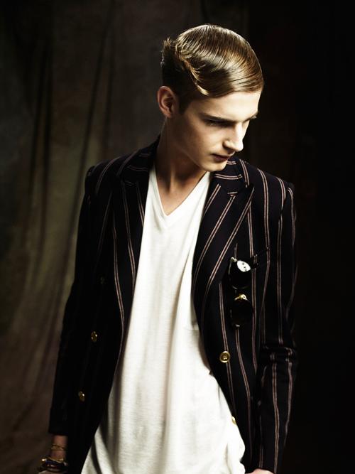 Jesper Larsson0140_GalaabenD SS12 Lookbook(Fashion Press)
