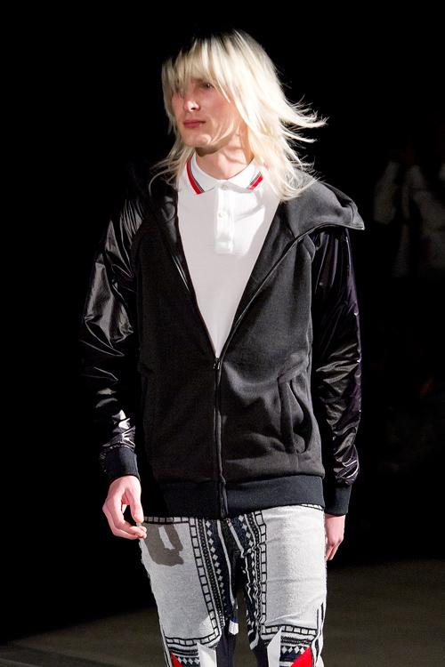 SS12 Tokyo yoshio kubo005_Jesper Larsson(Fashion Press)