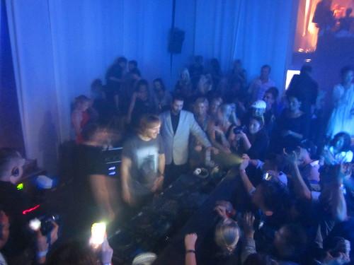 David Guetta live in Berlin (Spindler & Klatt)