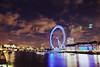 a walk around the eye (In Memory Lane~) Tags: london eye night landscape long exposure mark scenic waterloo ii 5d 24105mm 24105l