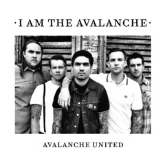 IATA - Alalanche United sleeve