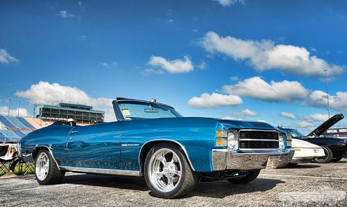 1971 Chevy Malibu