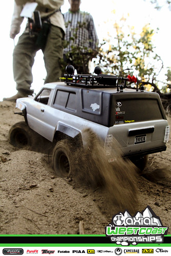 Axial Blog - G6 Challenge