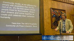 Project Friendship presents to Review (BC Gov Photos) Tags: princegeorge projectfriendship communitygaminggrants skiptriplett communitygaminggrantreview