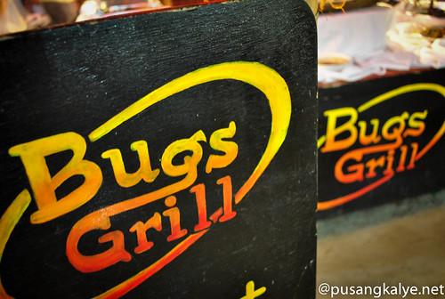 BUGs Grill Boracay
