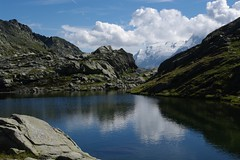 le lac du Retour