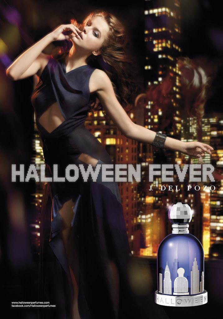 Halloween Fever Visual