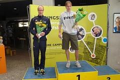 """Češi zvítězili na """"svém"""" půlmaratonu v nizozemském Deurne"""