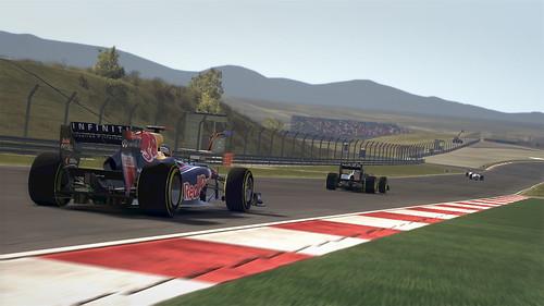 F1 2011 para PS3