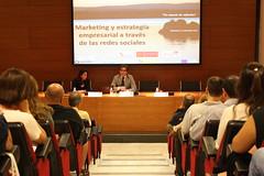 Da comienzo la jornada (Camara Salamanca) Tags: anasantos cmaradesalamanca reddeasesorestics