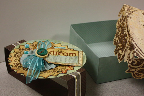 6169509705 e50da8f7bd DIY: Paper crafted gift box!