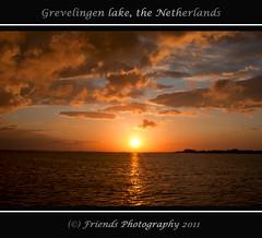 Sunrise Grevenlingen lake Zeeland (NL) (drbob97) Tags: niceshot bestcapturesaoi doubleniceshot tripleniceshot mygearandme mygearandmepremium mygearandmebronze mygearandmesilver mygearandmegold mygearandmeplatinum artistoftheyearlevel2 musictomyeyeslevel1 aboveandbeyondlevel1